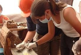 國際義工 考古學項目